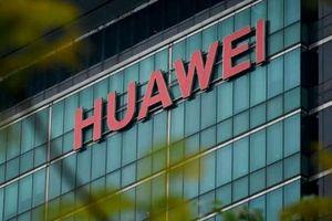 Huawei 'đòi' lại quyền lợi trước lệnh cấm của Mỹ