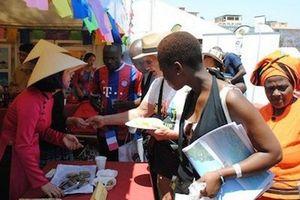 Thâm nhập thị trường châu Phi: Doanh nghiệp cần bản lĩnh vượt qua những trở ngại, rủi ro