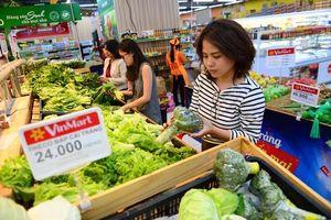 Cổ phiếu Masan tăng trở lại sau 3 phiên lao dốc, Masan Consumer vẫn 'cắm đầu'
