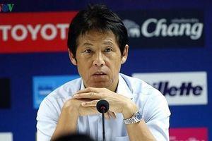 LĐBĐ Thái Lan chắc chắn sẽ gia hạn hợp đồng với HLV Nishino
