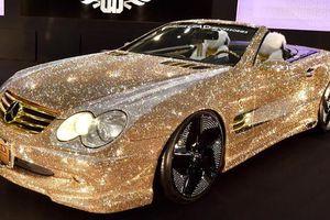 Những chiếc ô tô 'có một không hai' và đắt đỏ nhất trên thế giới