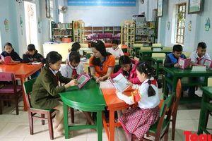 Xã hội hóa hoạt động thư viện trong Luật Thư viện