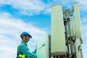 Sếp Cục tần số: 'Nhiều nước không có băng tần cho 5G, Việt Nam sẽ chọn băng tần nào cho 5G?'