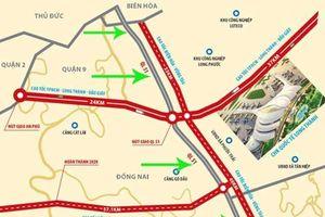 Nghiên cứu hình thức đầu tư cao tốc Biên Hòa – Vũng Tàu