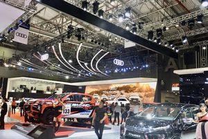 Bảng giá xe Mitsubishi tháng 12: Ưu đãi lên đến 140 triệu đồng