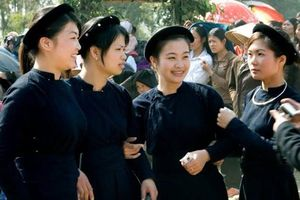 Bắc Hoa, miền quê cảnh đẹp, người hiền