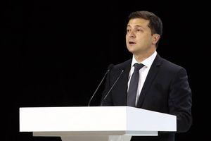Tổng thống Ukraine hy vọng cuộc gặp với Tổng thống Nga sẽ đạt kết quả tốt