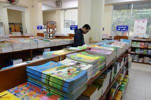 Các trường sẽ lựa chọn sách giáo khoa lớp 1 mới như thế nào?
