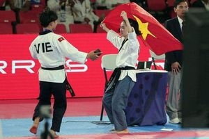 Nhật ký SEA Games 30: Đoàn Việt Nam đã có tổng cộng 46 HCV