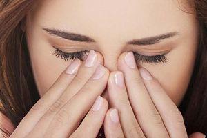 Mắt bị giật: Điềm báo may rủi hay cảnh báo bạn đang mắc bệnh nguy hiểm?