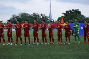 Mất vị trí thứ 2, đoàn Thể thao Việt Nam chờ điền kinh bùng nổ