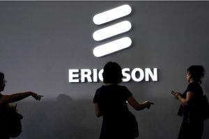 Tập đoàn Ericsson đồng ý trả hơn 1 tỷ đô la tiền phạt vì hối lộ
