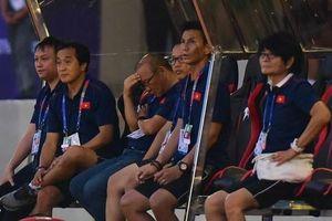 Tiến Dũng hay Văn Toản sẽ là 'người gác đền', để U22 Việt Nam tiến vào chung kết?