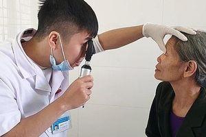 Mang dịch vụ y tế có chất lượng đến với bà con vùng sâu