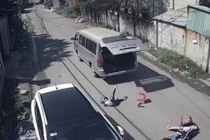 Đừng đánh cược sinh mạng con trẻ vào những chiếc 'xe tử thần'