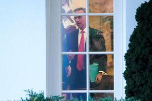Nhà Trắng từ chối yêu cầu điều trần luận tội tổng thống trước Hạ viện