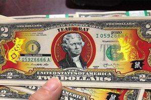 'Nóng' thị trường tiền lì xì Tết Nguyên đán 2020 và 'ma trận' giá