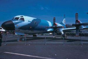 Máy bay P-3F Iran bay thấp 'uy hiếp nghiêm trọng' biên đội tàu chiến Mỹ