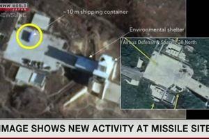 Có dấu hiệu cho thấy Triều Tiên sắp có hành động quân sự