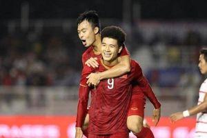 Giải mã hiện tượng Campuchia, U22 Việt Nam vào chung kết SEA Games 30