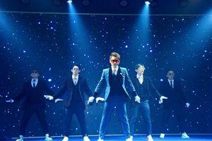 Vừa ra mắt MV nhạc dance, Chu Bin được hy vọng trở thành Michael Jackson của Việt Nam