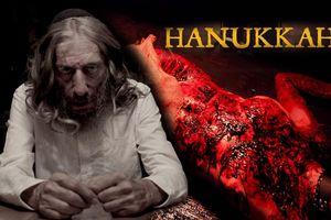 'Hanukkah' tung trailer: Bộ phim kinh dị cuối cùng của của Sid Haig