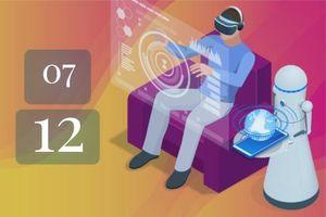 7 tin công nghệ bạn nên biết sáng nay (07/12)