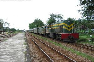 Đẩy mạnh cổ phần hóa một phần ngành đường sắt
