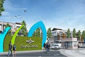Tập đoàn VSIP trao sổ hồng cho những cư dân đầu tiên tại SUN CASA
