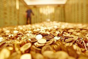 Giá vàng hôm nay 7/12: Đồng loạt giảm mạnh