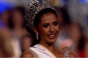 Mỹ nhân Thái Lan đăng quang HH Siêu quốc gia, Ngọc Châu dừng ở top 10