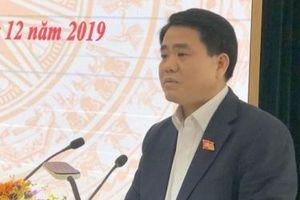 Chủ tịch Hà Nội: Khuếch trương làm sạch sông Tô Lịch 'như trò đùa cho cả thiên hạ'!