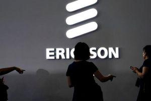 Hối lộ quan chức 5 nước, Ericsson nộp phạt 1 tỷ USD