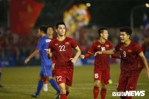 U22 Việt Nam sở hữu cặp tiền đạo xuất sắc nhất lịch sử SEA Games