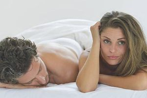 Đàn ông khi yêu, đàn ông sau khi cưới