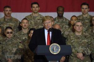 Mỹ nối lại đàm phán với Taliban sau 3 tháng đình trệ