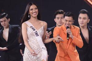 Á hậu Kim Duyên khóc 3 ngày, 3 đêm khi thất bại ở cuộc thi nhan sắc