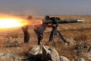 Phiến quân lật ngược tình thế Idlib, IS đột kích MID