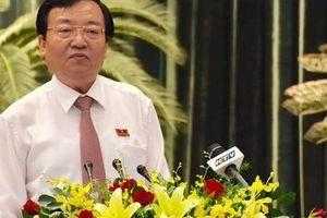 Giám đốc Sở GD-ĐT TP HCM 'trần tình' việc nhận thù lao từ NXB Giáo dục