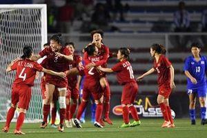 SEA Games 30: Ngày bội thu Huy chương Vàng của thể thao Việt Nam