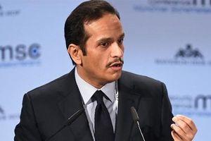 Qatar xúc tiến đối thoại với Saudi Arabia