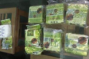 Khởi tố vụ 7 gói ma túy dạt vào bờ biển Quảng Trị