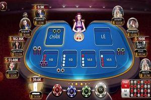 Phát hiện sòng bạc online Sun.win, nơi các con bạc sát phạt nhau hàng giờ