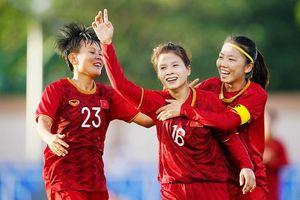 Chung kết bóng đá nữ: Tuyển Việt Nam sẵn sàng đánh bại Thái Lan