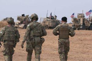 Tiết lộ sốc của BTQP Mỹ về hoạt động quân đội ở Syria và vũ khí siêu thanh