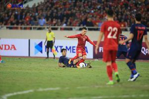 Nhìn lại hành trình đến trận chung kết thuyết phục của các 'chàng trai áo đỏ'