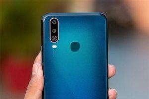 Smartphone 3 camera sau, chip S665, pin 5.000 mAh, giá gần 4 triệu tại Việt Nam