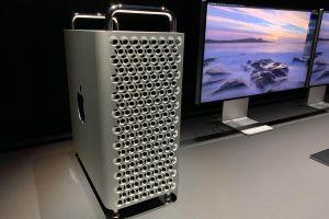 Bộ đôi Mac Pro mới và Pro Display XDR sẽ được Apple phát hành trong vài ngày tới