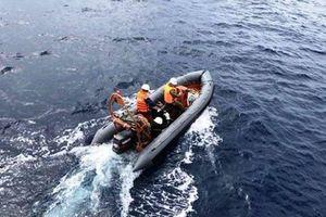 Nghệ An: Con tử vong, cha mất tích khi đi đánh cá trên biển