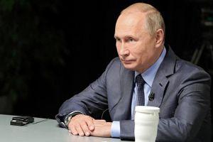 Tầm quan trọng của Nga với châu Âu như thế nào?